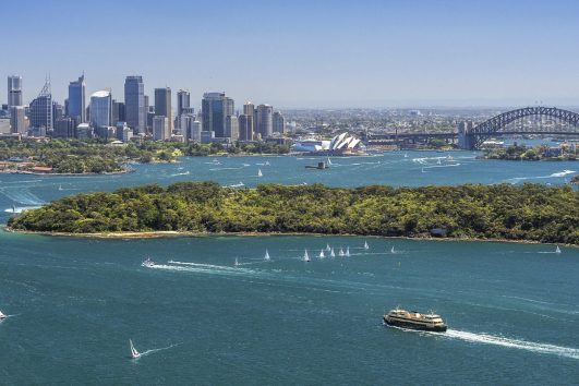Virtual Tours of Sydney