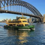 Golden Grove Sydney FerrY